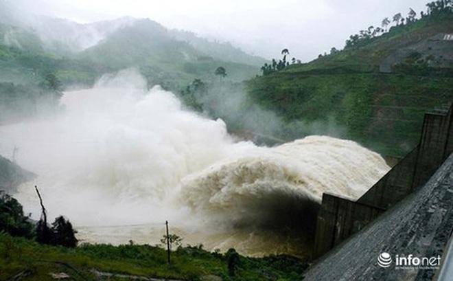 Vì sao Đà Nẵng đề nghị 2 thủy điện A Vương, Sông Bung 4 hạn chế phát điện?