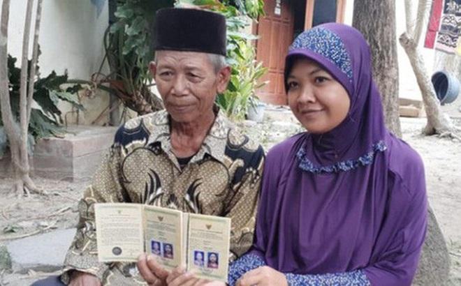 Dân mạng chê cô gái trẻ cưới cụ ông 70 tuổi sau 4 tháng gặp gỡ là ham tiền, khi biết giá trị của hồi môn liền thay đổi 180 độ