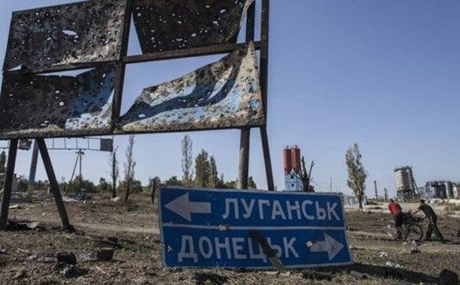 Ukraine phê duyệt kịch bản tái hòa nhập Donbass, nhấn mạnh việc bảo vệ lãnh thổ