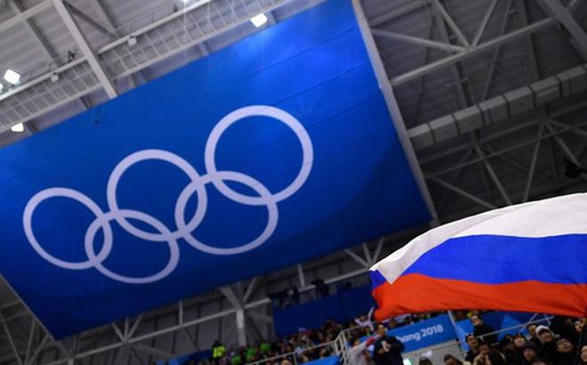 Nóng: Nước Nga bị cấm tham gia mọi sự kiện thể thao trong 4 năm, bao gồm cả Olympic 2020 và World Cup 2022