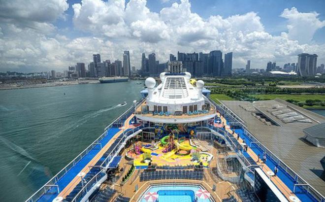 Bloomberg: Nhu cầu du lịch du thuyền của khách Trung Quốc tăng cao, nhà khai thác cảng du lịch lớn nhất thế giới muốn đặt cảng trung chuyển ở Việt Nam