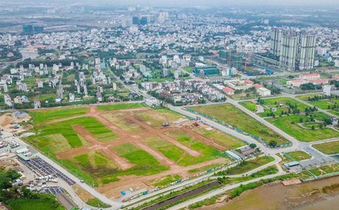 Nhiều đại gia Việt giàu siêu tốc nhờ đất đai