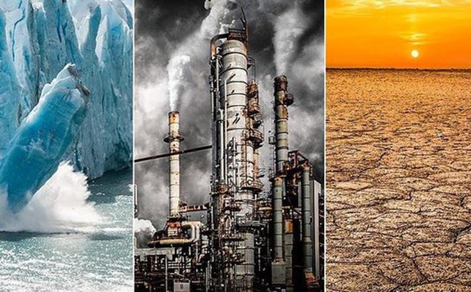 Loài người đã từng làm chậm biến đổi khí hậu: Trái đất đáng ra đã phải nóng như địa ngục nếu chúng ta không thành công