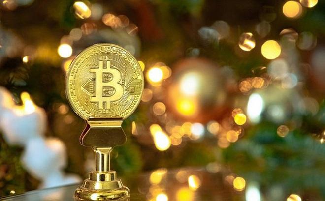 Bitcoin giảm giá mạnh, vốn hóa bị thổi bay hàng tỷ USD