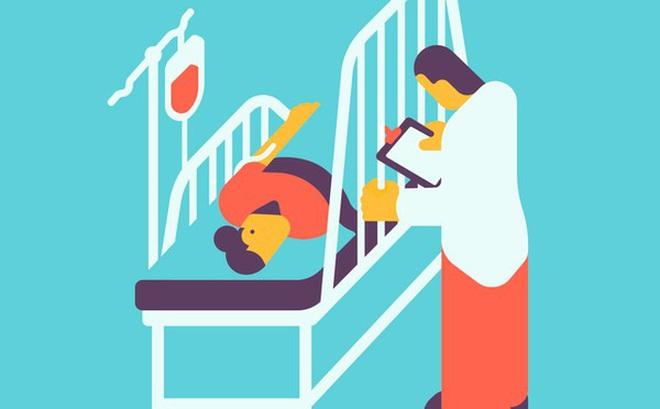 Đáng đọc: Con người sống nửa đời sau, thứ liều mạng kiếm về chính là sức khỏe