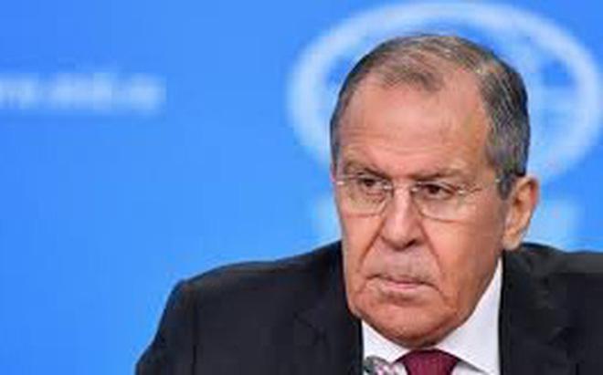 """Chiến sự Syria: Lời """"tuyên chiến"""" lạnh lùng của Nga với nhóm khủng bố cả gan tấn công căn cứ Hmeymim ở Idlib"""