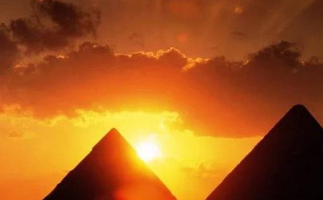 Những sự thật thú vị về kim tự tháp Ai Cập có thể bạn chưa biết