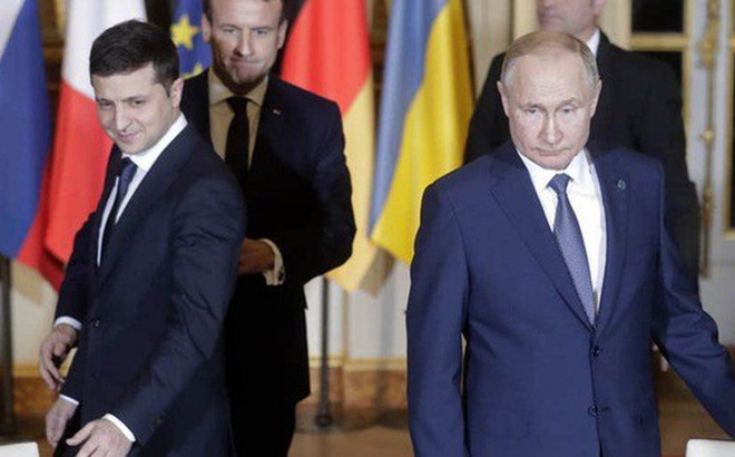 Hé lộ Ukraine trước thềm thượng đỉnh với Nga: niềm tin vào Tổng thống Trump đổi lấy tín hiệu 'tệ hại'?