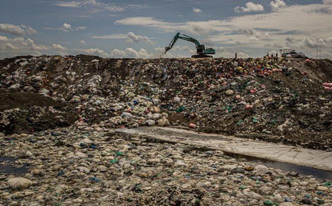 Trung Quốc ngừng nhập, Thái Lan ngập trong rác thải điện tử và đang phải trả giá đắt