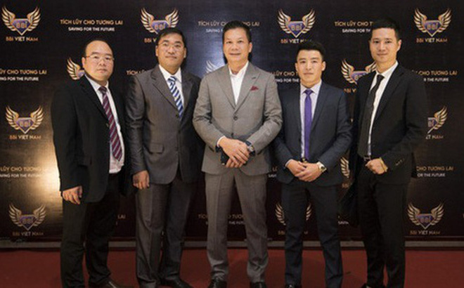 Shark Hưng là 'người nhà' với công ty nghi là đa cấp biến tướng BBI Việt Nam?