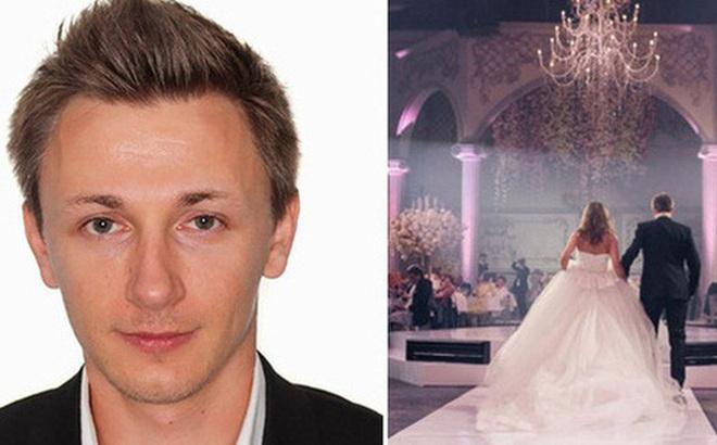 Đám cưới xa hoa trị giá 330.000 USD của hacker 'nguy hiểm' nhất thế giới: Chú rể bị truy lùng với giải thưởng 5 triệu USD, giấu mặt trong mọi khung hình lễ cưới!