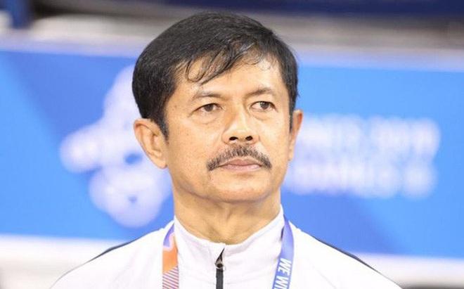 Thực hư chuyện HLV Indonesia mất việc vì thua thầy Park