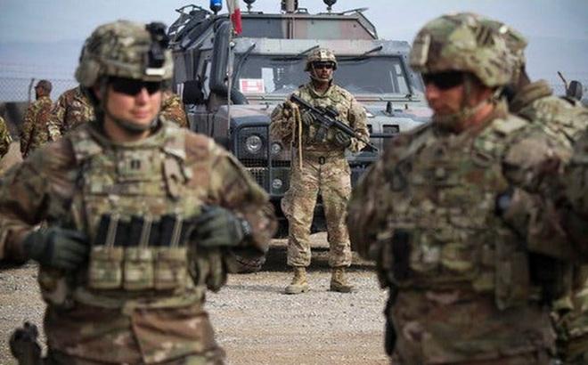 """""""Chính quyền Mỹ sắp công bố giảm 4.000 binh sỹ tại Afghanistan"""""""