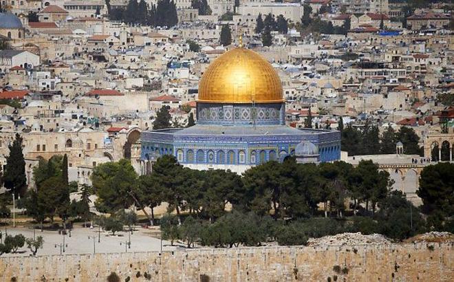 Nối gót Mỹ, Brazil sắp dời đại sứ quán đến Jerusalem?