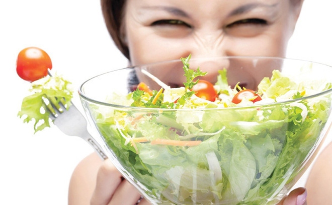 Những lời khuyên về ăn uống và lối sống phòng ngừa ung thư