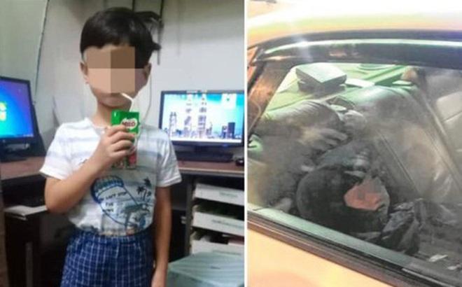 Mải chơi, cặp vợ chồng bỏ quên đứa con 5 tuổi trên đường đi du lịch, tận 2 tiếng sau mới phát hiện con mất tích