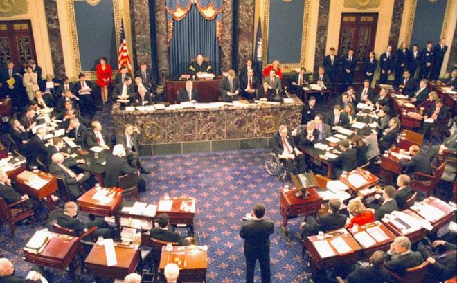 Phiên tòa luận tội Tổng thống Mỹ tại Thượng viện diễn ra thế nào?