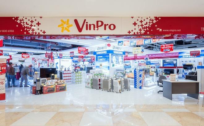 Vingroup giải thể chuỗi siêu thị VinPro: Cái kết được báo trước từ giai đoạn 'tắm máu' khốc liệt của thị trường bán lẻ điện máy?