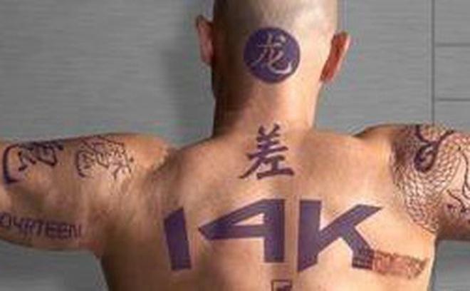 """Bí mật về Hội Tam hoàng: """"Con rắn nhiều đầu"""" 14K"""