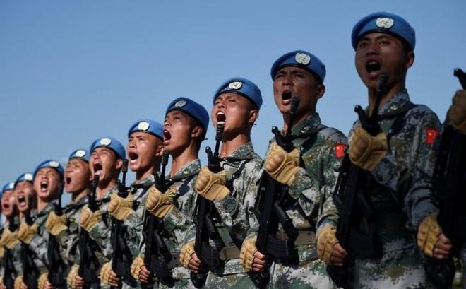 Quân đội Trung Quốc liên tục bị tai nạn chết người