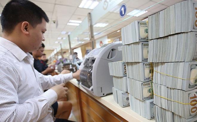 """Một năm """"rã đông"""" tiền gửi ngoại tệ"""