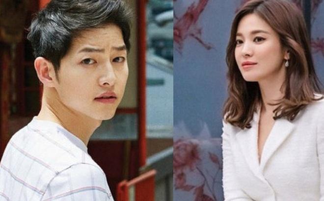Rộ tin đồn Song Hye Kyo quay lại với Song Joong Ki nhưng nguồn tin thân cận lại có phản ứng trái ngược