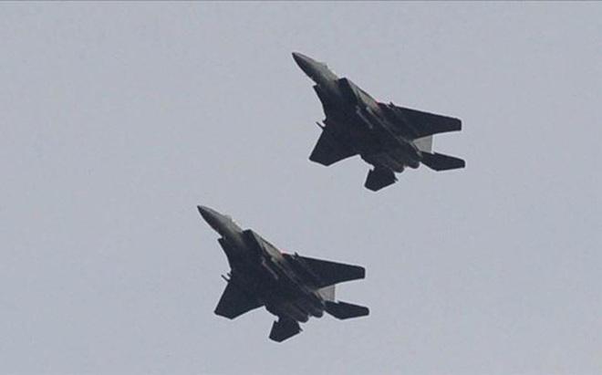 Nga chế tạo máy bay ném bom chiến lược không người lái vào năm 2024