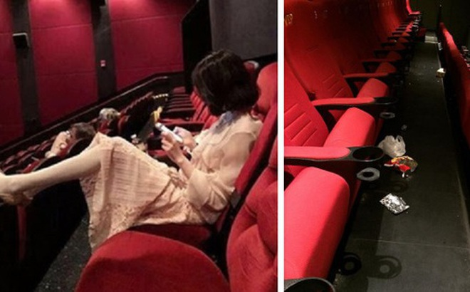 """Những bí mật """"nhạy cảm"""" mà nhân viên rạp chiếu phim dù đã nghỉ việc cũng không bao giờ dám tiết lộ"""