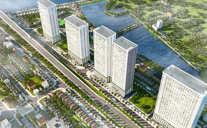 Hải Phát Invest muốn chuyển nhượng dự án nghìn tỷ ở Đà Nẵng
