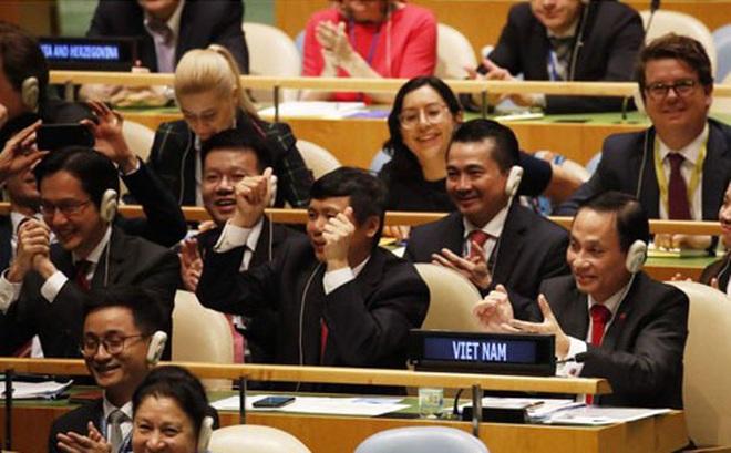 Những ưu tiên của Việt Nam trong nhiệm kỳ Ủy viên không thường trực Hội đồng Bảo an Liên hợp quốc