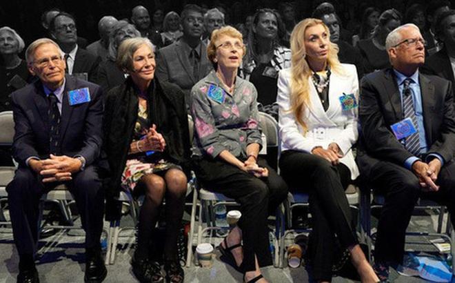Waltons, gia tộc giàu có nhất thế giới, cứ mỗi giờ lại giàu thêm 4 triệu USD