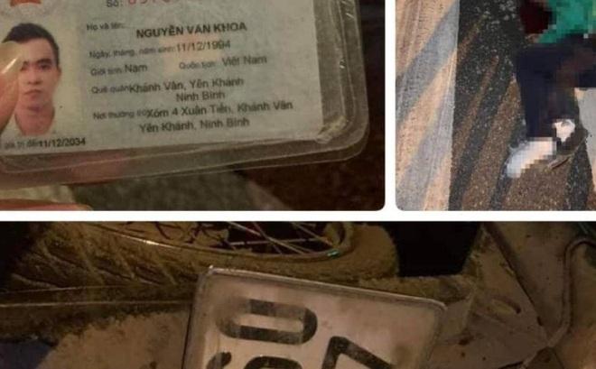 Hà Nội: Tài xế GrabBike tử vong, công an truy tìm ô tô bỏ trốn sau va chạm