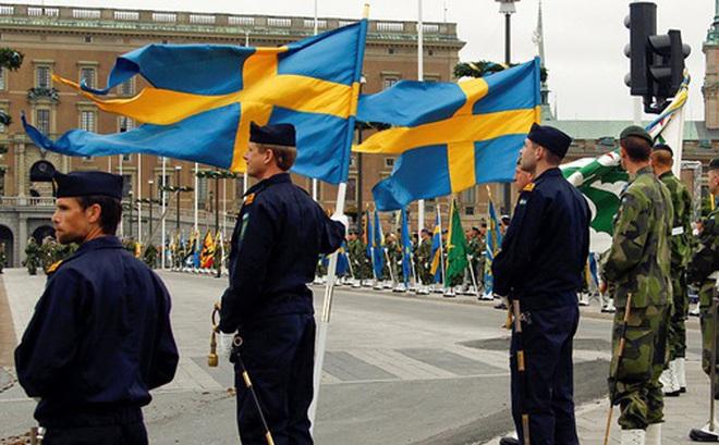 Muốn đột phá quân sự vì cảnh giác Nga nhưng Thụy Điển vấp thế khó