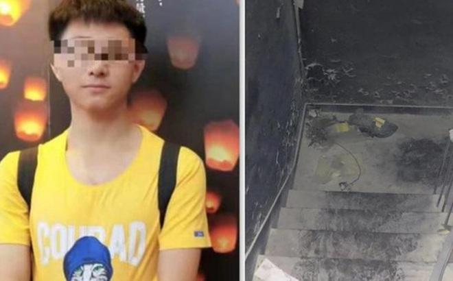 Nghi án nam thanh niên bị bố bạn gái giết hại rồi đốt xác tại nhà riêng và cuộc gọi bí ẩn trước đó từ điện thoại của nạn nhân