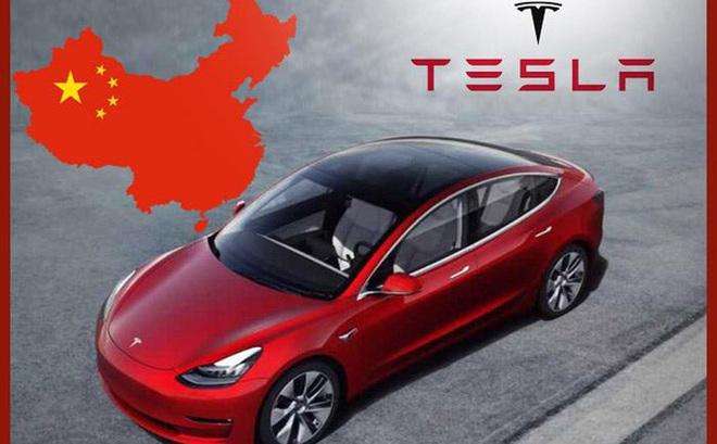 Giữa lúc bong bóng xe ô tô điện có thể sắp 'nổ tung', Trung Quốc đang gấp rút ra mắt chiếc xe hơi điện 'made in China' đầu tiên