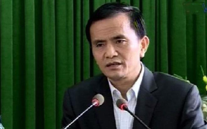 Nơi cựu Phó chủ tịch tỉnh Thanh Hóa Ngô Văn Tuấn xin làm phó giám đốc hoạt động thế nào?