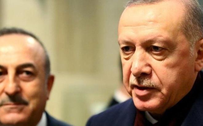 """Thổ Nhĩ Kỳ cảnh báo nguy cơ cuộc xung đột ở Libya dễ biến thành """"Syria thứ hai"""""""