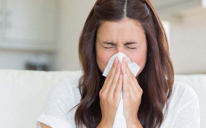 Khỏi cúm xong có mắc lại?