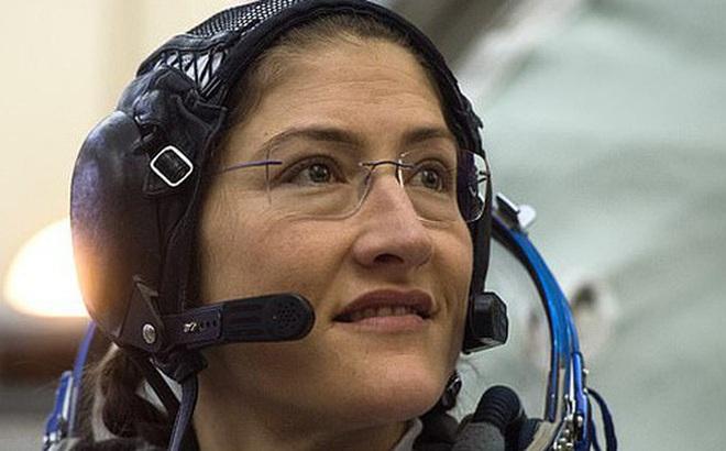 NASA vừa xác lập một kỷ lục liên quan đến các nữ phi hành gia: lịch sử từ nay sẽ gọi tên Christina Koch