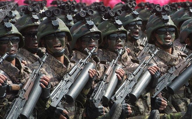 Triều Tiên họp đảng trước giờ G, nhấn mạnh tăng cường vũ trang