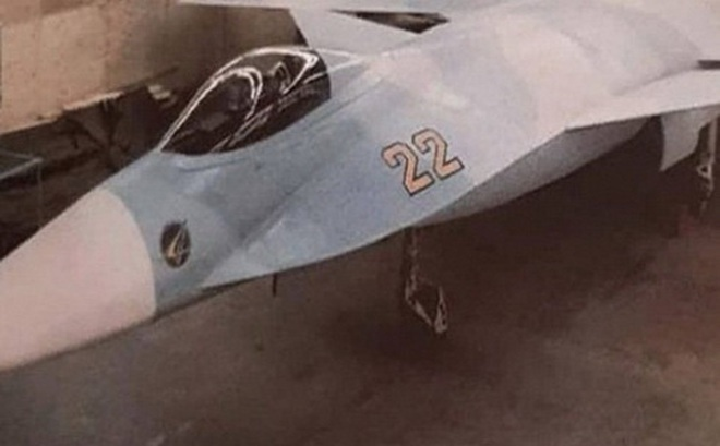 [ẢNH] Không phải MiG-1.44, J-20 thực chất là bản sao tiêm kích tuyệt mật của Liên Xô