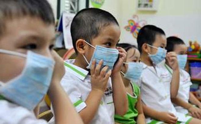 Chủ động phòng bệnh cúm khi giao mùa