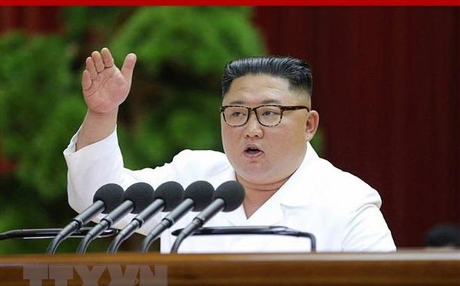 Ông Kim Jong-un có thể đưa ra thông điệp Năm mới theo hình thức khác