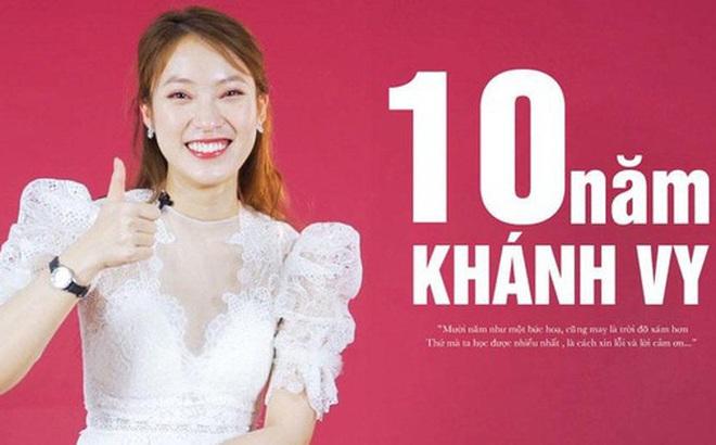 Hotgirl Khánh Vy chia sẻ 50 điều làm được ở tuổi 20: Mua xe, mua đất cho bố mẹ, 7 thứ tiếng, kênh Youtube...
