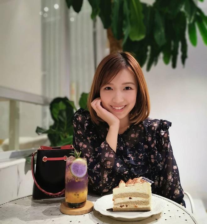 Nhan sắc xinh đẹp của Á hậu Hong Kong khiến tỷ phú hơn 26 tuổi say đắm, chung thủy suốt nhiều năm - Ảnh 18.