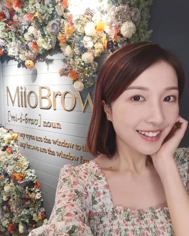 Nhan sắc xinh đẹp của Á hậu Hong Kong khiến tỷ phú hơn 26 tuổi say đắm, chung thủy suốt nhiều năm - Ảnh 20.