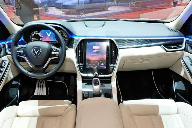 Tranh cãi thân thế chiếc Vinfast Lux V8 biển kép siêu đẹp gây bão mạng - Ảnh 6.