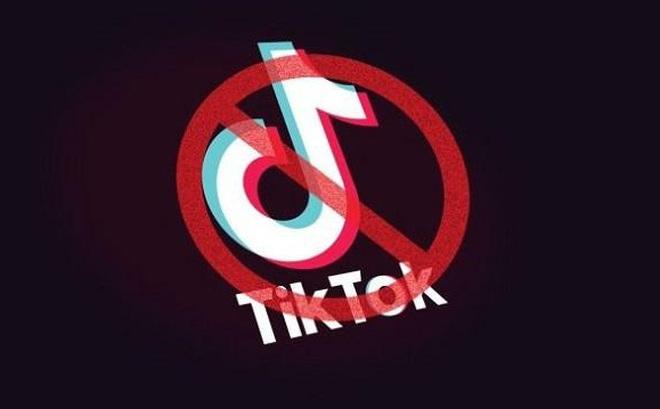 Mỹ cấm binh sĩ dùng mạng sử dụng Tik Tok của Trung Quốc