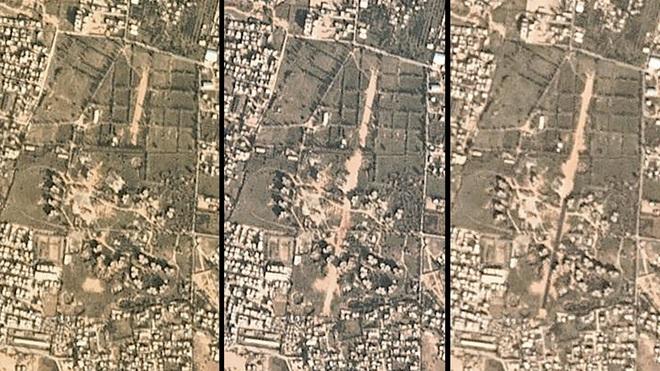 CẬP NHẬT: 750 lính dù Mỹ được không vận tới Trung Đông, Thổ quyết chiến ở Idlib, trực thăng Apache quần đảo ở Iraq - Ảnh 3.