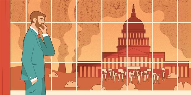 Câu chuyện 10 năm: Cả một thập kỷ khủng hoảng khí hậu thực sự đáng sợ, vậy mà loài người đã chẳng thể làm được gì - Ảnh 1.